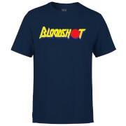 T - Shirt Homme Logo Classique Bloodshot Valiant Comics