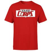 T - Shirt Homme Logo Valiant Comics Classic Hard Corps