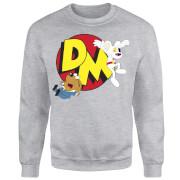 Danger Mouse Penfield Run Sweatshirt - Grey