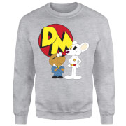 Danger Mouse Penfield and Danger Mouse Sweatshirt - Grey