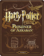 Harry Potter and the Prisoner of Azkaban - Limited Edition Steelbook