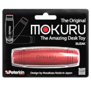 Mokuru Suzaku Desk Toy - Red