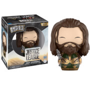 Justice League Aquaman Armored Dorbz Vinyl Figure