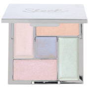 Sleek Makeup Highlighter Pallette in Distorted Dreams