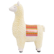 Sass & Belle Llama Money Box