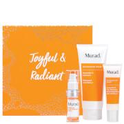 Murad Joyful and Radiant Set