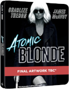 Atomic Blonde - 4K Ultra HD - Zavvi UK Exklusives Limited Edition Steelbook