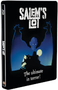 El misterio de Salem's Lot - Steelbook Exclusivo de Zavvi Edición Limitada -