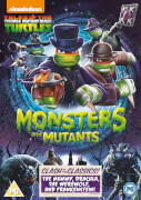 Teenage Mutant Ninja Turtles: Monsters and Mutants