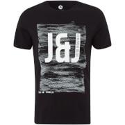 Jack & Jones Men's Core Profile T-Shirt - Black