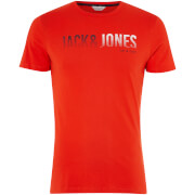 Jack & Jones Core Men's Linn T-Shirt - Poinciana