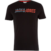 Jack & Jones Core Men's Linn T-Shirt - Black