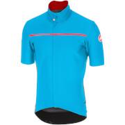 Castelli Gabba 3 Jersey - Sky Blue