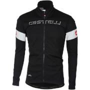 Castelli Transition Jacket - Black/White