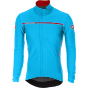 Castelli Perfetto Long Sleeve Jersey - Sky Blue