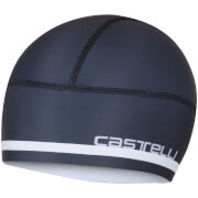 Castelli Arrivo 2 Thermo Skully - Light Black