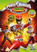 Power Rangers Dino Charge: Hero (Volume 5) Episodes 18-22 (Incl. Christmas Special)
