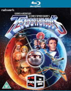 Terrahawks: The Complete Series