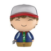 Stranger Things Dustin Dorbz Vinyl Figure