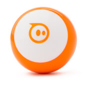 Sphero Mini Robotic Ball - Orange