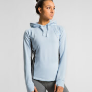 Superlite Pullover Hoodie - Light Blue