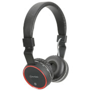 AV: Link Draadloze Bluetooth On-Ear Noise Cancelling Koptelefoon - Zwart