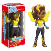Figura Rock Candy Vinyl Bumblebee - DC Super Hero Girls