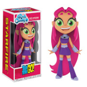 Teen Titans Go! Starfire Rock Candy Vinyl Figure