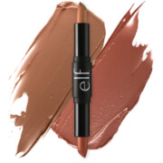 e.l.f. Cosmetics Day to Night Lipstick Duo - Need it Nudes 2 x 1.5g