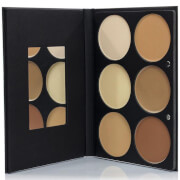 OFRA Contouring & Highlighting Cream Foundation Palette 6 x 10g