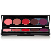OFRA Signature Lipstick Palette Variety 5 x 2g