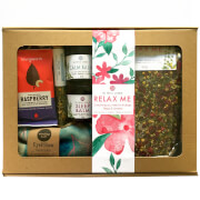 The Physic Garden Relax Me Large Gift Box