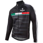 Bianchi Priora Jacket - Black/Italian