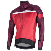 Nalini Canopo Thermo Jacket - Red