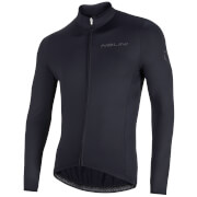 Nalini Sedna Long Sleeve Thermo Jersey - Black