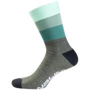 Nalini Sigma Thermo Socks - Green