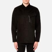 Maharishi Men's Tour Shirt - Black