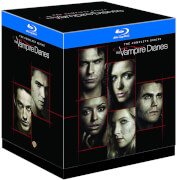 Vampire Diaries - Season 1-8