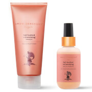 Grow Gorgeous Full Bodied Shampoo and Conditioner (Worth £31)