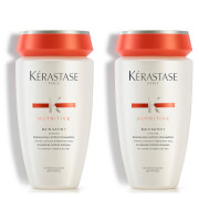 Kérastase Nutritive Bain Satin 1 250ml Duo