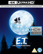 ET - 4K Ultra HD