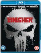 The Punisher (2004) & The Punisher 2: War Zone