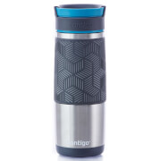 Contigo Transit Travel Mug (470ml) - Stainless Steel