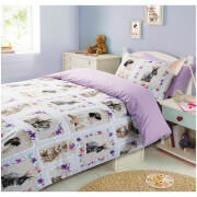 Dreamscene Pet Love Duvet Set