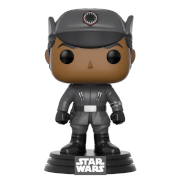 Star Wars The Last Jedi Finn Funko Pop! Vinyl