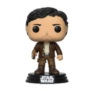Star Wars: Die letzten Jedi (The Last Jedi) Poe Dameron Pop! Vinyl Figur