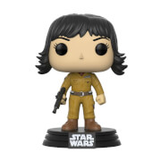 Star Wars: Die letzten Jedi (The Last Jedi) Rose Pop! Vinyl Figur