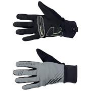 Northwave Power 2 Gel Winter Gloves - Reflective