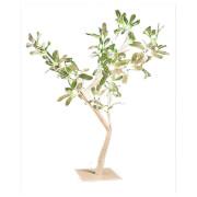 Christmas Workshop LED Mistletoe Light Tree 45cm - Warm White