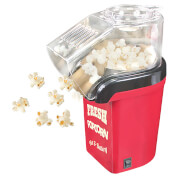 Global Gizmos Party Popcorn Maker - Includes 4 Popcorn Bags